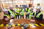 Great news for Coxhoe Village Hall