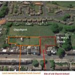 Online Survey on possible development at Church Street now available
