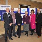 Photograph of Leisure Centre Board