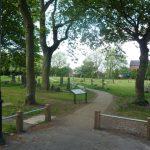 Photo of St Mary's Churchyard