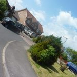 Photo of housing estate