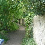 Photo of Parsons Walk with trees