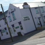 Photograph of premises of the Tarka Centre