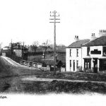 Photo of Coxhoe Bridge Hotel and Station
