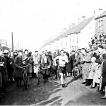 Photo of Coxhoe to Durham Walking Match - Walter Salisbury 11th February 1949
