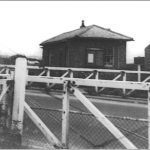 Photo of Clarence Railway Gates south side