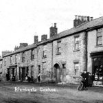 Photograph of Blackgate early 20th Century