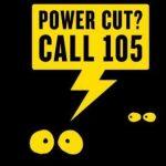 New 105 number to report power failures coming soon