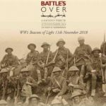 Battles over – A Nations Tribute