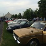 Coxhoe Classic Car night coming soon
