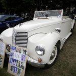 Photo oc classic convertible