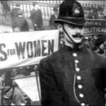 Suffragette Rally this September