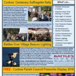September Chronicle now available on-line