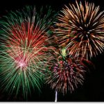 Light up the sky with Coxhoe Fireworks