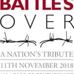 Battle's Over – Our contribution to Tribute to WW1 Beacons of Light