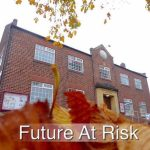 Future of Village Hall at risk