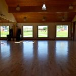 Photo of the dance studio