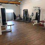 Active Life Centre room training machines