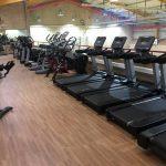 Active Life Centre running machines
