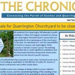 September's Chronicle is now available online