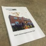 Village Hall Association Annual Report now available