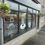 Need to know what businesses we have in our village?